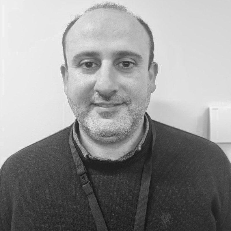 Bahman Tahayori