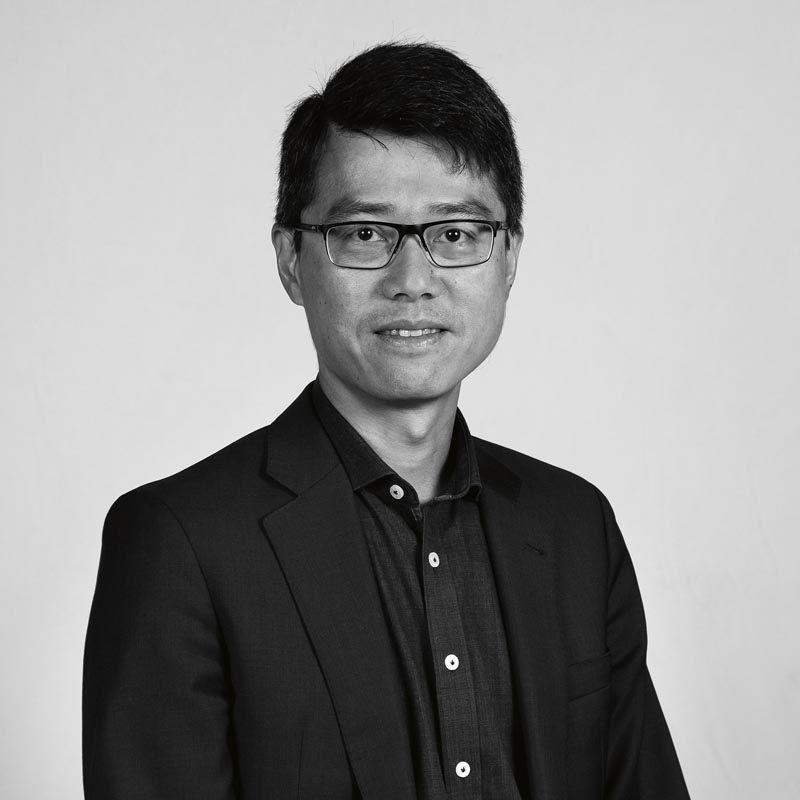 Patrick Kwan